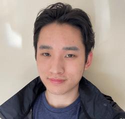 Gary Zhu headshot