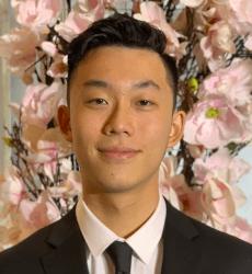 Brian Chou Intern